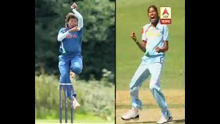 ICC Women's World Cup 2017 final: Reaction of the Family members of Jhulan Goswami: Watch
