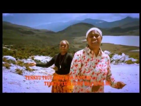 Highland Praise - Mi Wak Abaut (Official Music Video)
