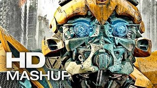 TRANSFORMERS Transform Mashup | 2014 [HD]