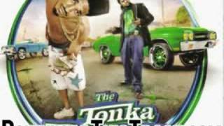 husalah & b-luv - Laid Back Slap - The Tonka Boyz
