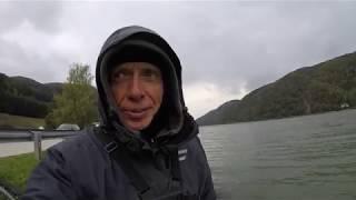 Рыбалка на фидер с продукцией ФЛАГМАН . Browning Cup 2019. Австрия. Ч. 1.