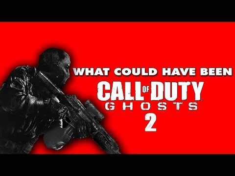 Call of Duty: Ghosts 2 Could Have Been Amazing thumbnail