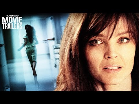 CLARITY   Dramatic Thriller with Nadine Velazques & Dina Meyer