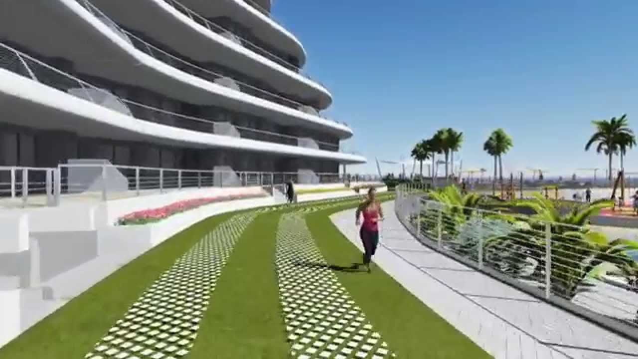 arenales del sol, alicante (spain) infinity view, luxury apartments