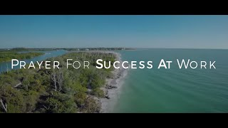 Image of Prayer For Success In Work HD video