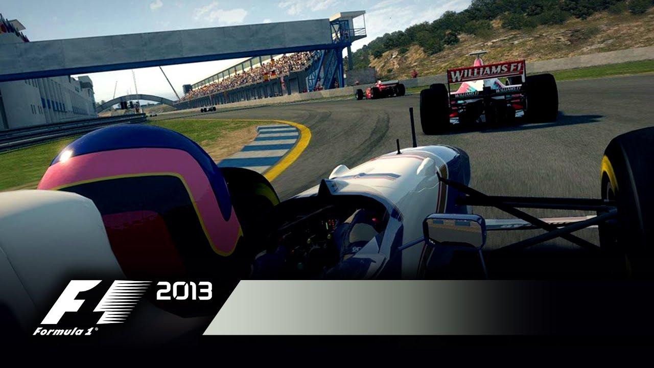 TEST  F1 2013 (Xbox 360, PlayStation 3)