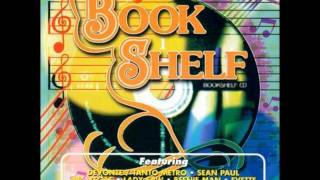 Bookshelf Riddim Mix - Dj Retro