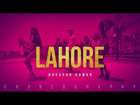 Lahore - Bhushan Kumar, Guru Randhawa | FitDance Channel