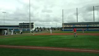 softball best utrip pitcher in d under the leg pitch