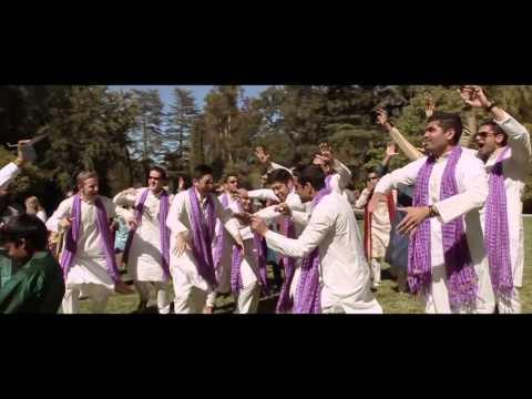 Indian Wedding Film | Villa Montalvo Saratoga