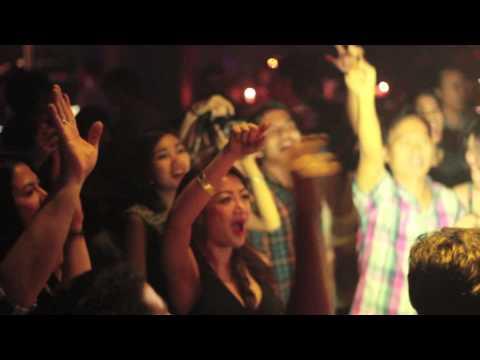 Cynthiara ALona live PA at Prive feat Dj Ay Claudia