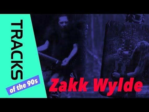 Zakk Wilde - Tracks ARTE