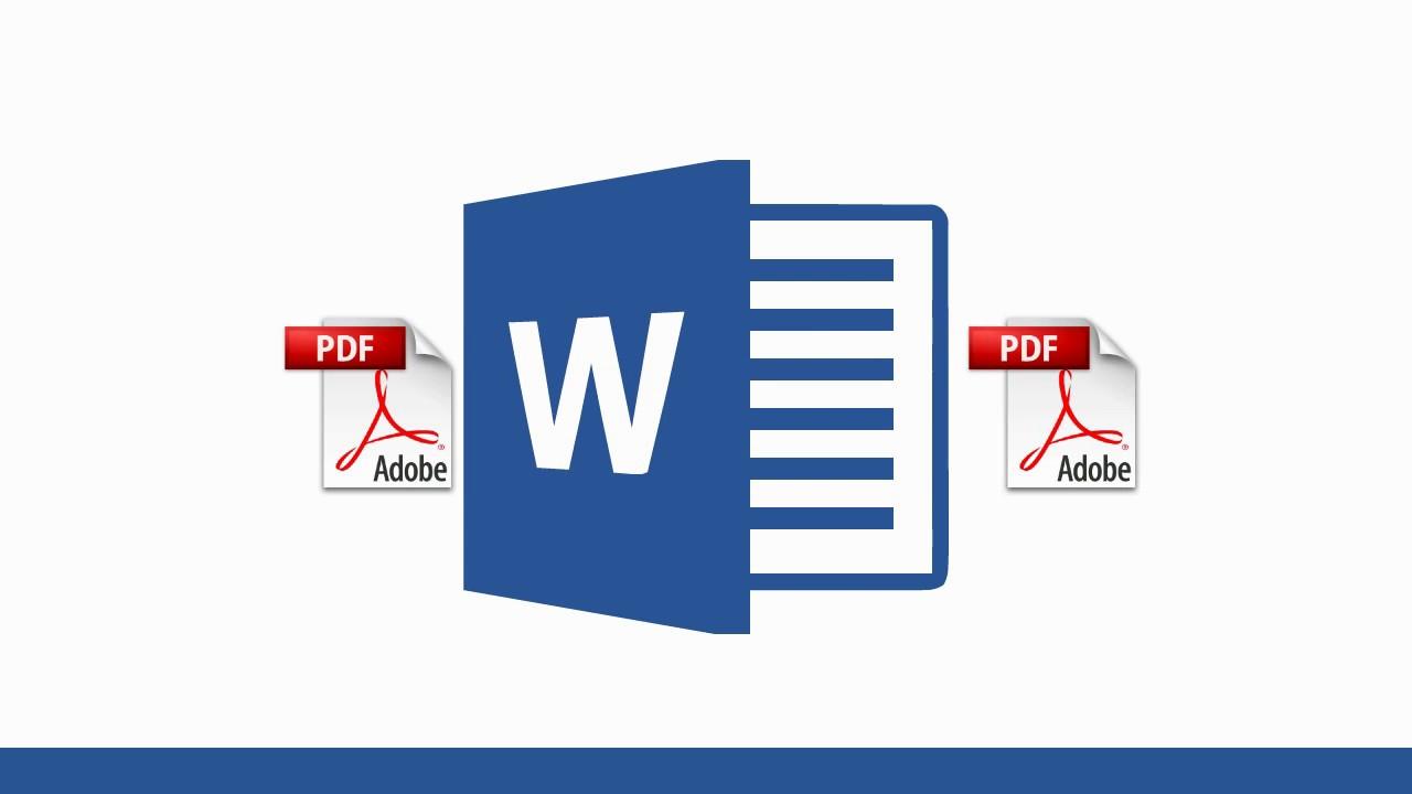 Pdf Datei In Word Bearbeiten