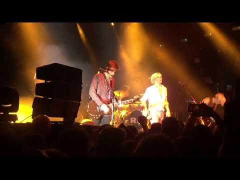 R5 hurts good // jungle funk live - Koko, London