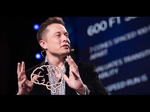 Elon Musk wants to connect brains to computers with new company