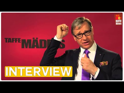 The Heat | Paul Feig EXCLUSIVE Interview (2013) Mp3