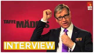 The Heat | Paul Feig EXCLUSIVE Interview (2013)