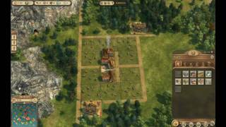 Anno 1404 Efficient Building Layouts.Anno 1404 Venice Efficient Building Layouts Cattle Farms Kak