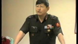Col. Lalit Rai VrC of the Indian Army -- Kargil War Story
