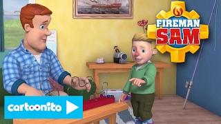 Fireman Sam | Sam's Challenge | Cartoonito