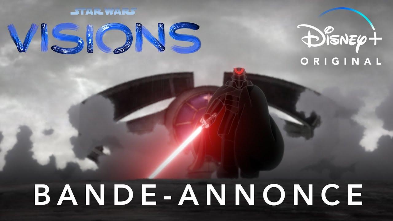 Download Star Wars : Visions - Bande-annonce (VOST)