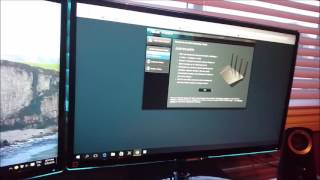 HOW TO INSTALL ASUS ROUTER AC2400