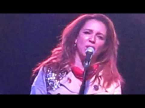 PURPLE RAIN   PRINCEss  Maya Rudolph   Gretchen Lieberum   The Roots    Brooklyn Bowl 09 20 12