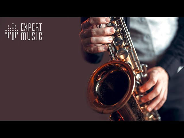 Music for restaurants - Jazz (part 2)