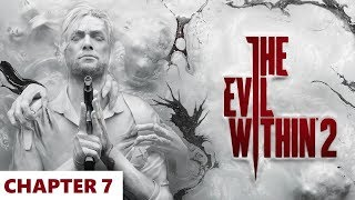 The Evil Within 2 Classic Difficulty (No Damage) - Chapter 7