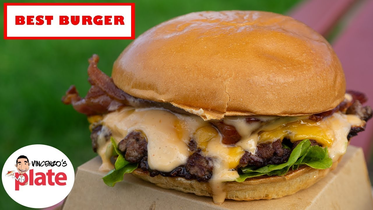 World Best Burger Making The Best Burgers In The World Must Watch Youtube