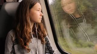 Beautiful Relaxing Music - Enjoy 😍 Travel 😍 trains in Czech Republic and