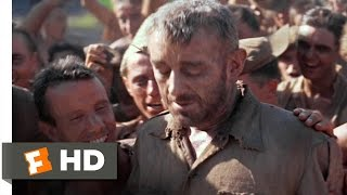 The Bridge on the River Kwai (3/8) Movie CLIP - He