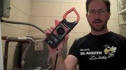 Running a Well Pump off Batteries - How much power do I need? (Part 1)