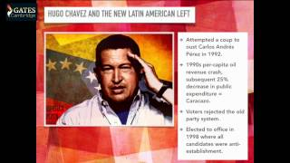 Political Identity and Racism in Venezuela thumbnail