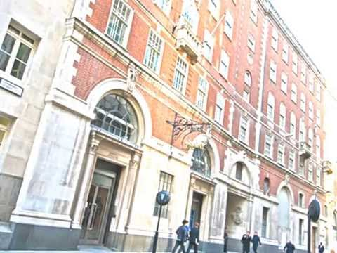 City of London office space for rent - Serviced offices at Lombard Street, London EC3