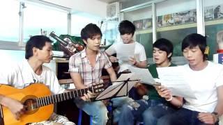 cha yeu - guitar