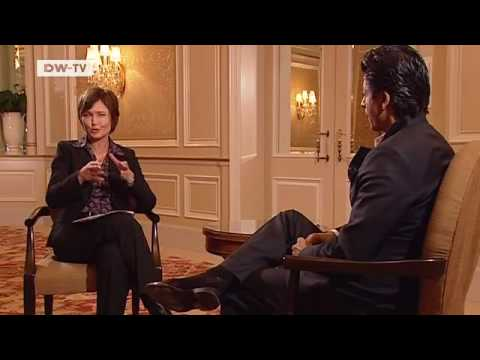 Shah Rukh Khan, Bollywood Star | Journal Interview