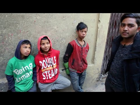 Limits of Freedom: The Street Children of Kathmandu [Award Winning Documentary Film]
