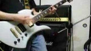 Hot For Teacher - Van Halen (Intro & Guitar Solo)
