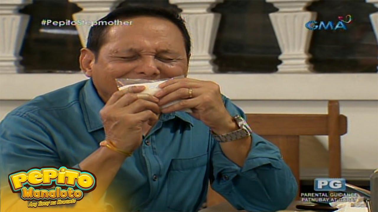 Pepito Manaloto: Shabu-shabu business ni Tommy, timbog?