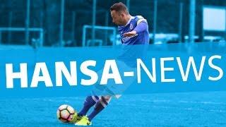 Hansa-News vor dem 34. Spieltag