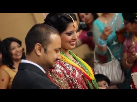 A Nepali Wedding - by Round Tree Media a Utah Video Production Company