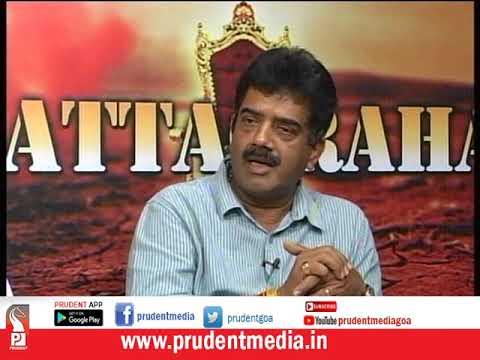 Prudent Media Konkani News  24 May 19 Part 1