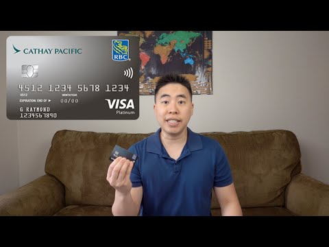 rbc-cathay-pacific-visa-review