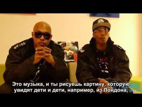 ONYX - Interview (May 2014 - London, UK)