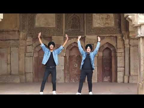 THUG LIFE : DILJIT DOSANJH (BHANGRA VIDEO) JATINDER SHAH | RANBIR SINGH| FAMOUS STUDIO | FOLK FUSION