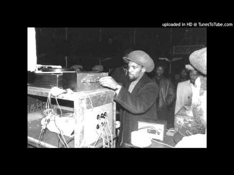Jah Shaka - Michael Prophet (RIP)  'Gates of Zion' Ultimate Shaka Dubplate w/ mad sirens