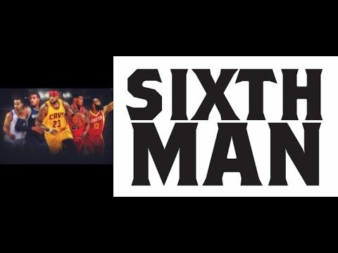 TRADES IN THE AIR. The Sixth Man Show EP: #5