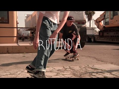 Rotunda | TransWorld SKATEboarding