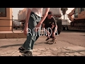Rotunda | TransWorld SKATEboarding